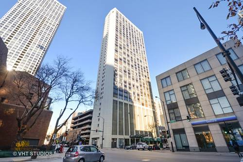 2 E Oak Unit 3003, Chicago, IL 60611 Gold Coast