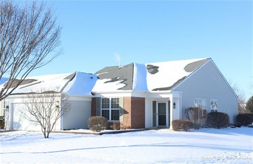 13117 Silver Birch, Huntley, IL 60142