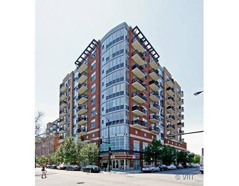 1201 W Adams Unit 408, Chicago, IL 60607