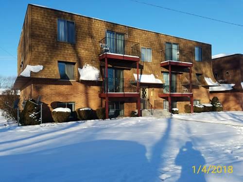 1107 Elizabeth Unit 1, Crest Hill, IL 60403