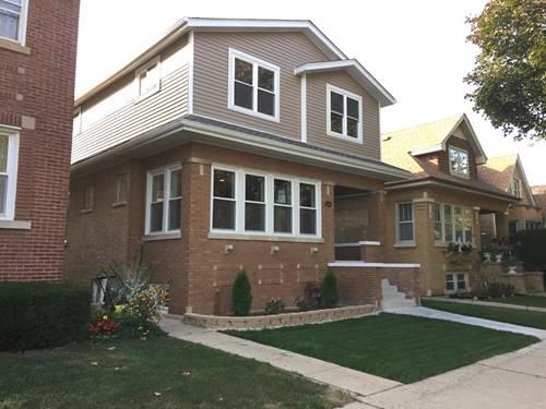 3448 N Linder, Chicago, IL 60641