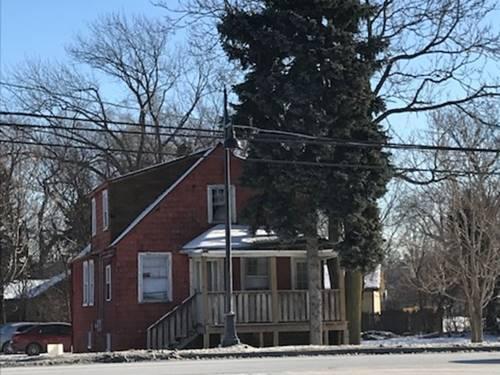 15201 Cicero, Oak Forest, IL 60452