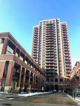 330 N Jefferson Unit 604, Chicago, IL 60661 Fulton Market