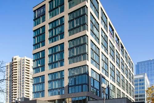165 N Desplaines Unit 517, Chicago, IL 60661 West Loop