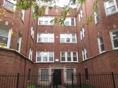 7555 S Kenwood Unit 2, Chicago, IL 60619
