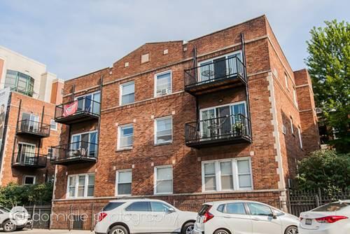 513 W Deming Unit 1S, Chicago, IL 60614 Lincoln Park
