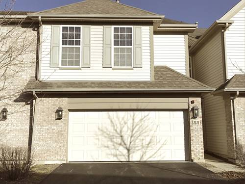2121 Ivy Ridge, Hoffman Estates, IL 60192