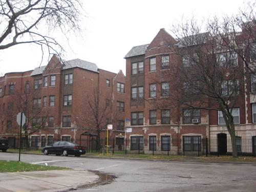 5244.5 S Drexel Unit 3S, Chicago, IL 60615