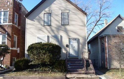 7238 S Evans, Chicago, IL 60619