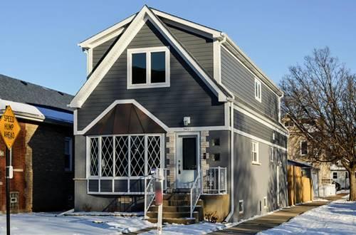 5401 N Linder, Chicago, IL 60630