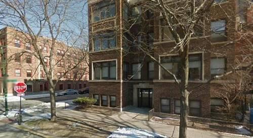 5403 S Harper Unit 2A, Chicago, IL 60615
