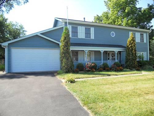 335 W Pine, Roselle, IL 60172