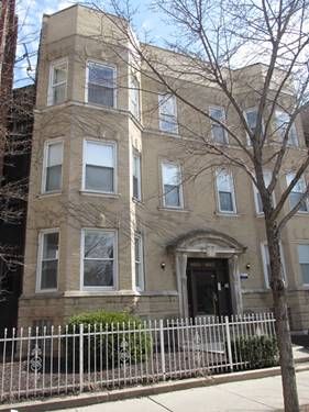 6617 S Greenwood Unit 2, Chicago, IL 60637