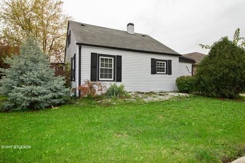 5914 W 87th, Oak Lawn, IL 60453