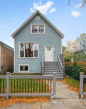 4128 N Lawndale, Chicago, IL 60618