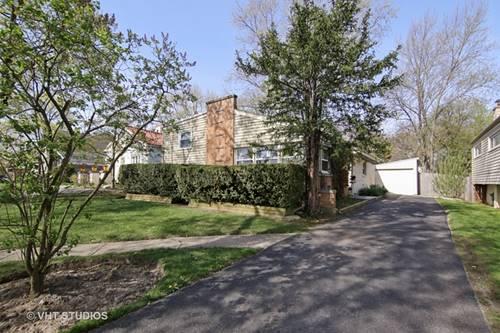 1236 Ferndale, Highland Park, IL 60035
