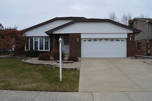 6417 157th, Oak Forest, IL 60452