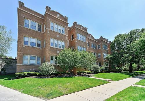 4055 N Southport Unit 1, Chicago, IL 60613 Uptown