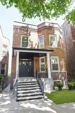 3535 N Bell, Chicago, IL 60618