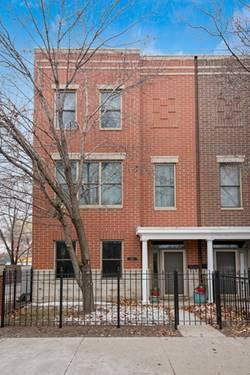 4012 N Clark, Chicago, IL 60613 Uptown