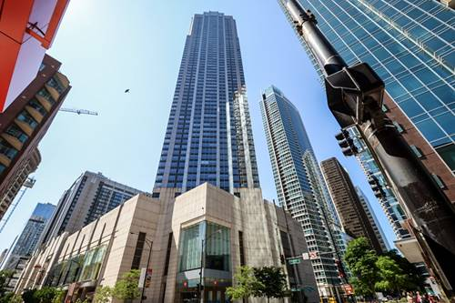 512 N Mcclurg Unit 4409, Chicago, IL 60611 Streeterville