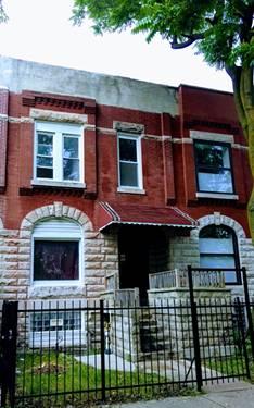 3242 W Fulton, Chicago, IL 60624