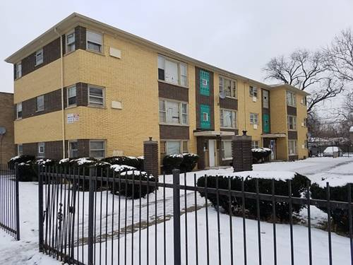 8851 S Cottage Grove, Chicago, IL 60619