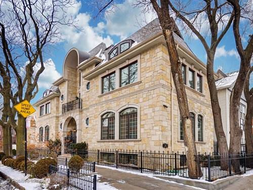 1324 W Webster, Chicago, IL 60614 West Lincoln Park