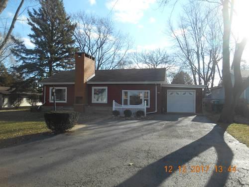 112 W North, Elwood, IL 60421