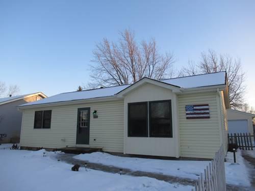 614 Cherrywood, North Aurora, IL 60542