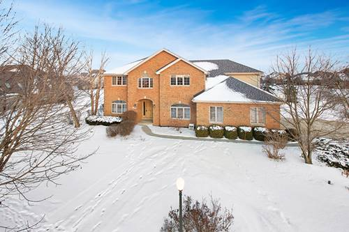 16925 Burr Oak, Homer Glen, IL 60491