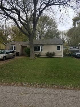 1711 Pleasant, Mchenry, IL 60050