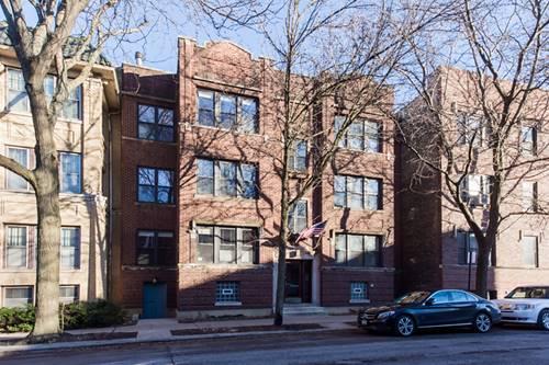 6305 N Glenwood Unit 1, Chicago, IL 60660 Edgewater
