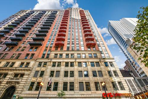 208 W Washington Unit 2010, Chicago, IL 60606