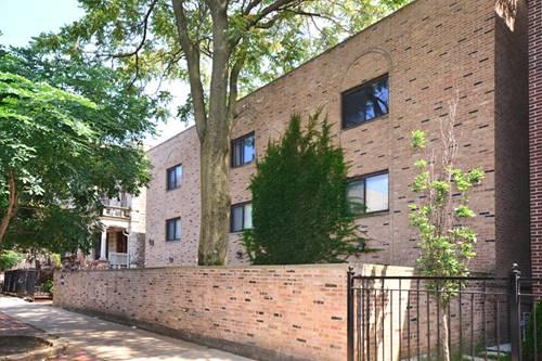 711 W Melrose Unit A1, Chicago, IL 60657 Lakeview