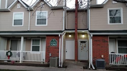 1263 Wyndham Unit 105, Palatine, IL 60074