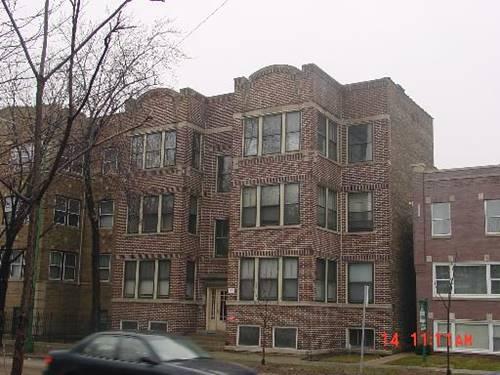 1514 W Addison Unit 3E, Chicago, IL 60613 Lakeview