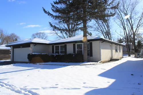 591 Lee, Crystal Lake, IL 60014