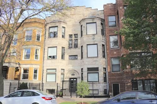 2431 N Kedzie Unit 1, Chicago, IL 60647 Logan Square