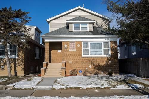5844 W School, Chicago, IL 60634