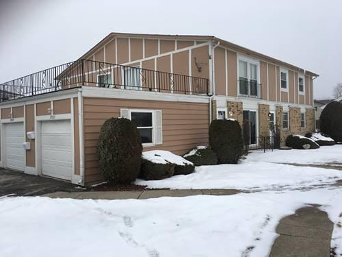19321 Oakwood Unit 1932, Country Club Hills, IL 60478