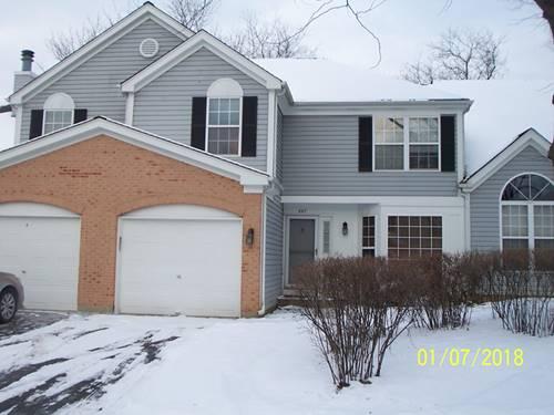 887 W Princeton, Island Lake, IL 60042