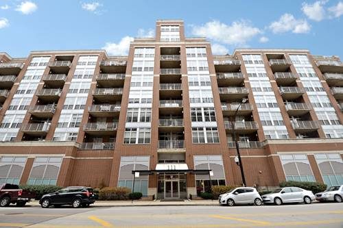 111 S Morgan Unit 914, Chicago, IL 60607 West Loop