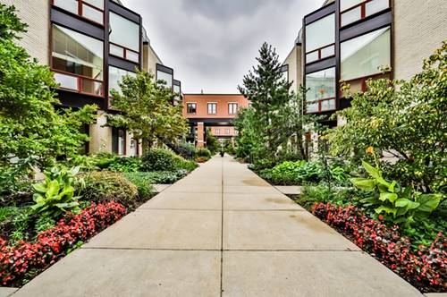 222 S Racine Unit 52, Chicago, IL 60607