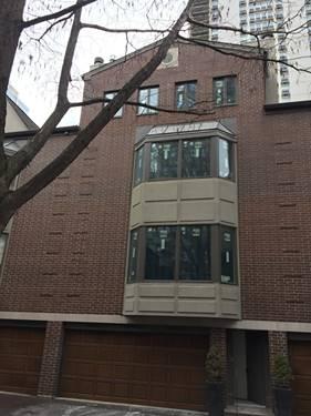 55 W Goethe Unit 1240, Chicago, IL 60610 Gold Coast