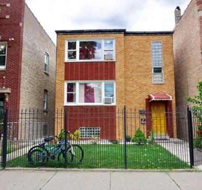 3742 W Dickens Unit 2, Chicago, IL 60647
