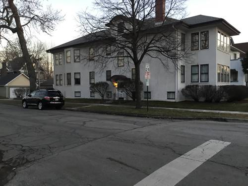 600 S Oak Park Unit 2, Oak Park, IL 60304