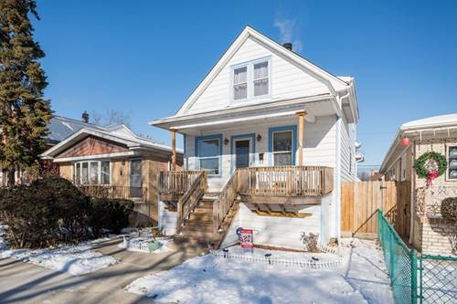 6208 W Newport, Chicago, IL 60634