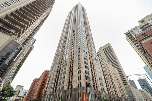 33 W Ontario Unit 54D, Chicago, IL 60654 River North