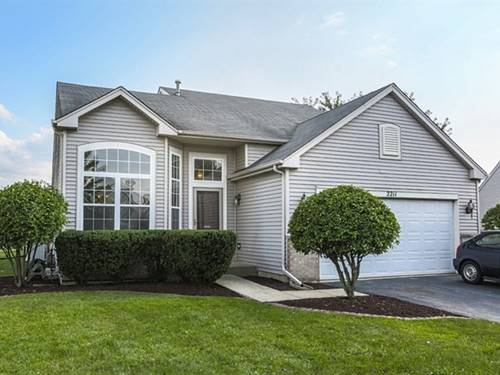 2211 Covington, Plainfield, IL 60586